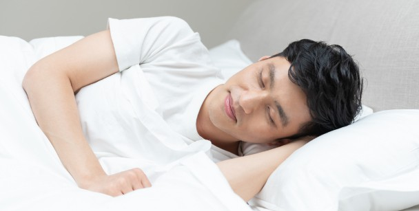 sleep well to manage your mental health