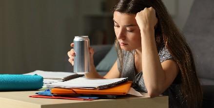 avoid energy dinks