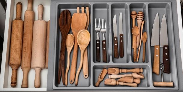 safe cooking habits