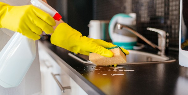 steps to prevent food poisoning