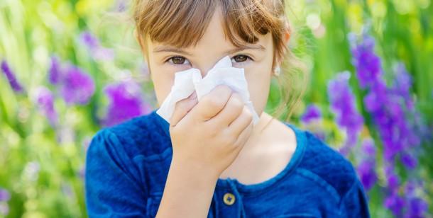 causes of seasonal allergies