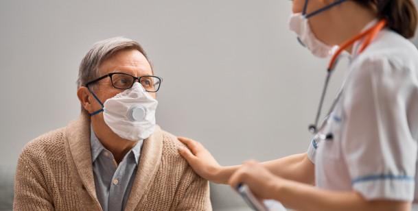 coronavirus for older people