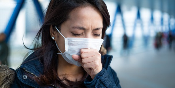 prepared for a coronavirus outbreak