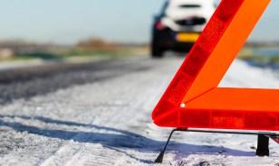 VEC   Winter Road