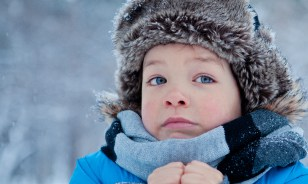 VEC   Child Cold